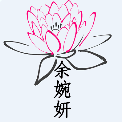 chinese characters of name