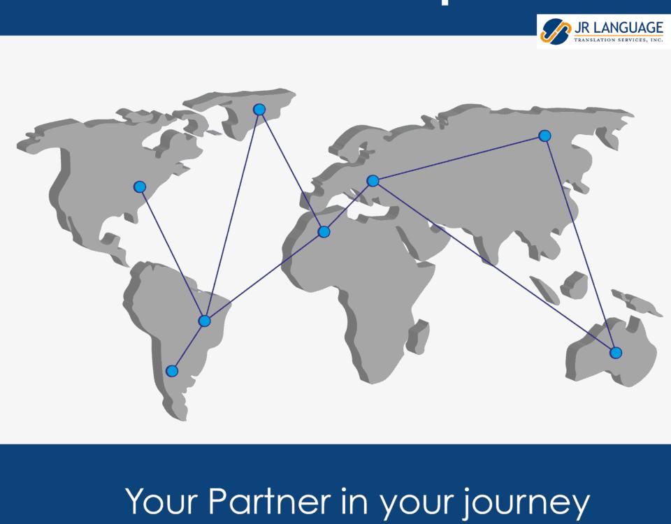 translation company partner global reach