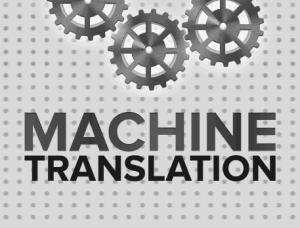 machine translation technology