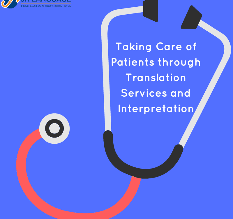 translation and interpretation services