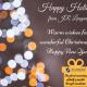 jr language translations holiday greetings