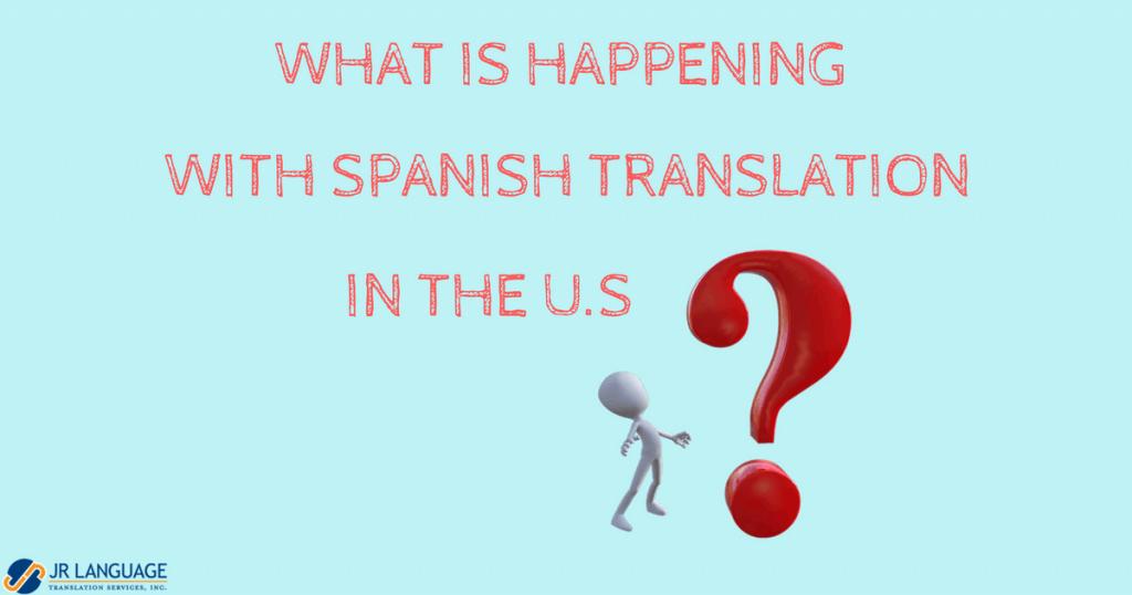 what-is-happening-spanish-translation