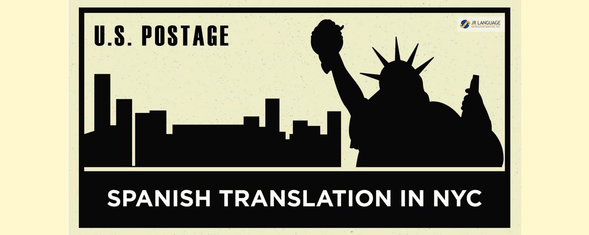 spanish translation in nyc