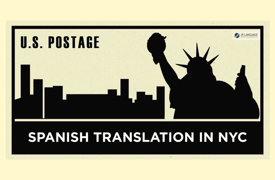 spanish translation in nyc
