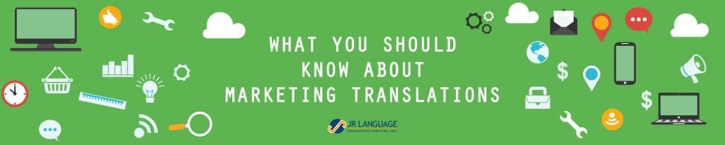 marketing translation what you should know