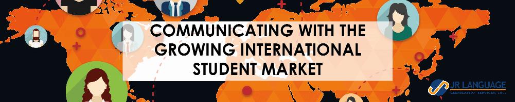 academic translation services international students