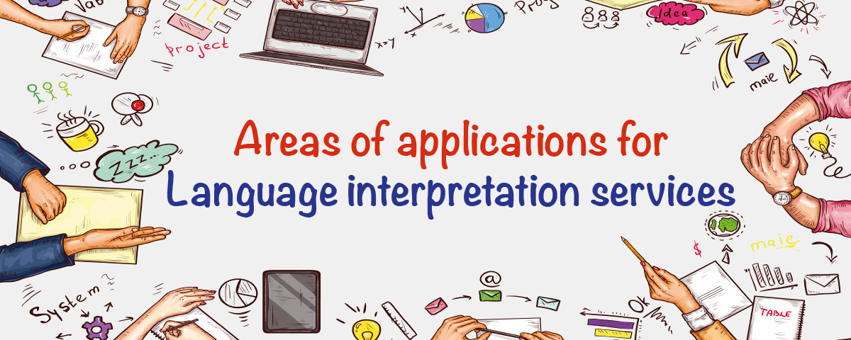 Professional Language Interpretation Services