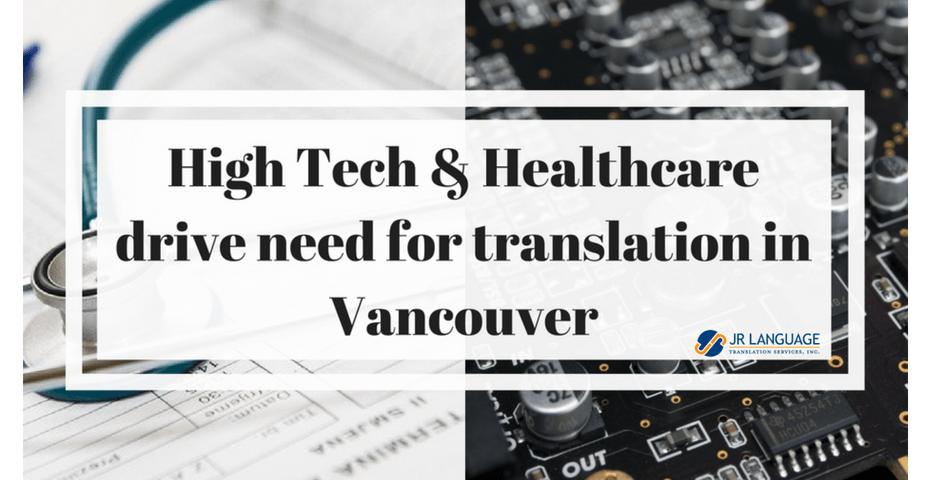 vancouver translation services