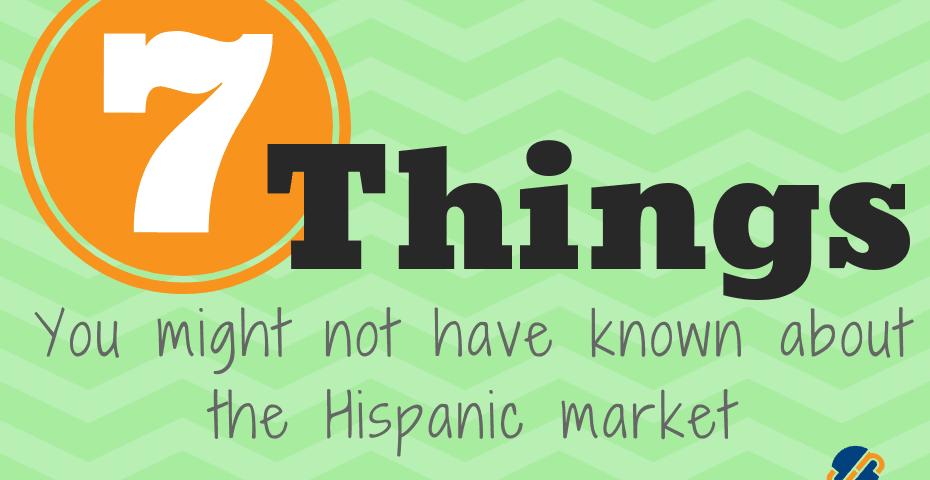 about hispanic market