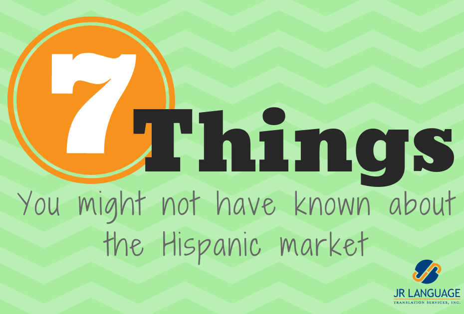 about hispanic market