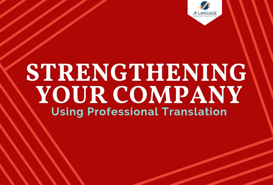 professional translation services global