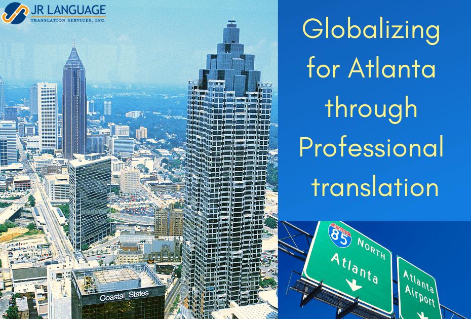 translation services atlanta