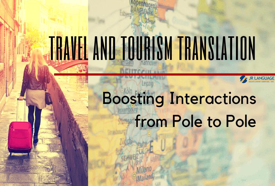 translation services tourism