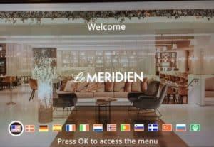 translation services for hotel