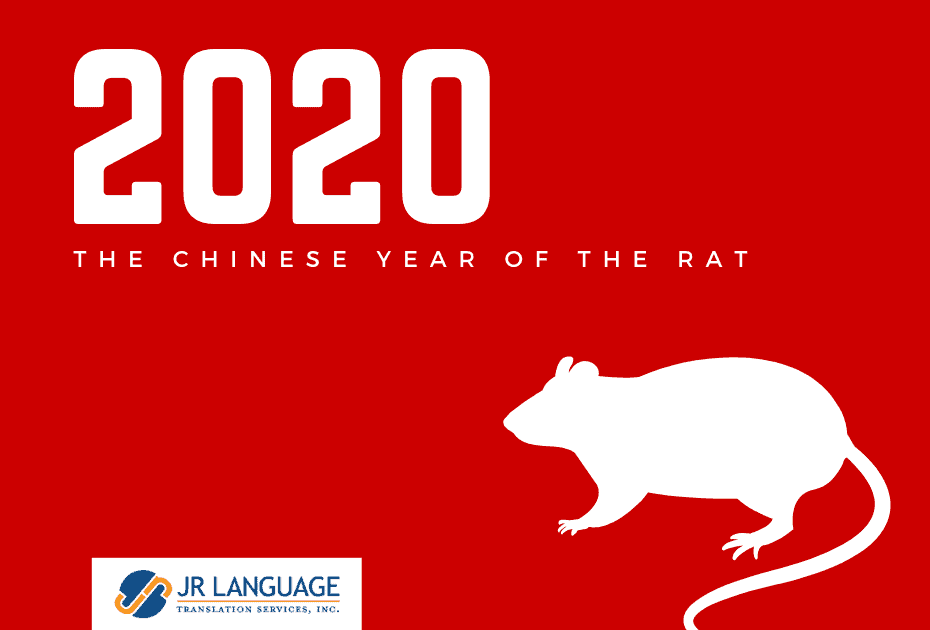 Chinese New Year and Translation into Chinese
