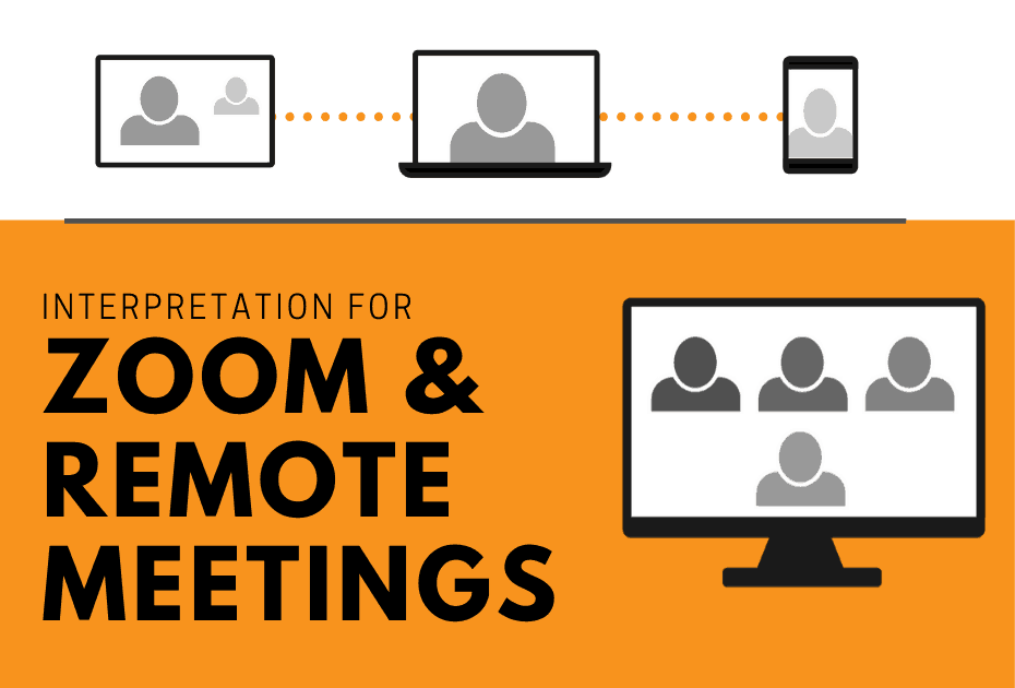 multilingual meetings in zoom