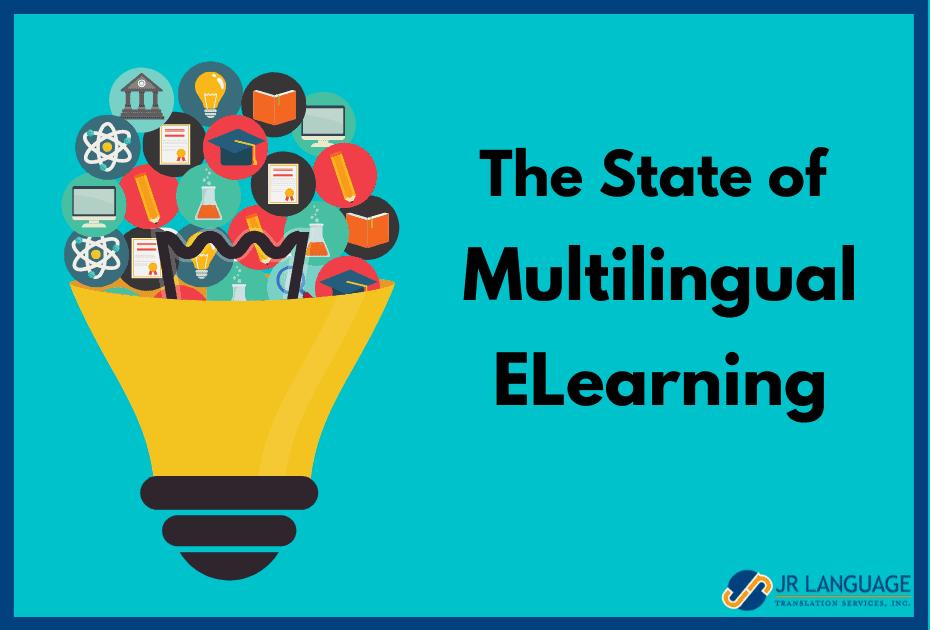 translation for e-learning