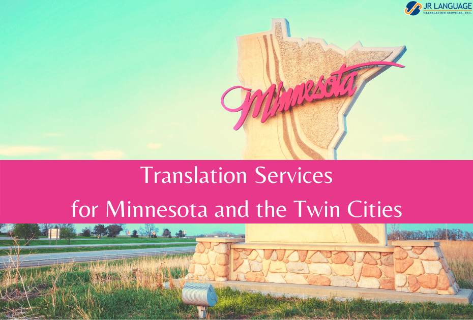 Translation Company in Minneapolis-Minnesota