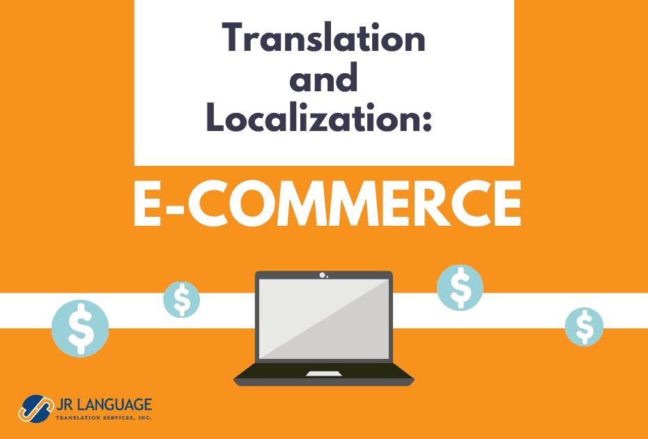 localization services for e-commerce