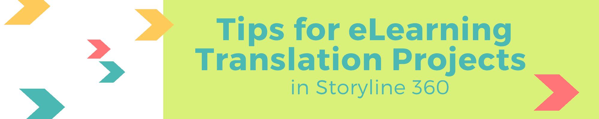 elearning translation for storyline 360