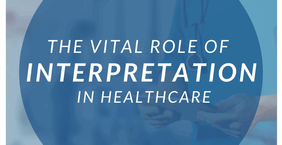 medical interpretation service