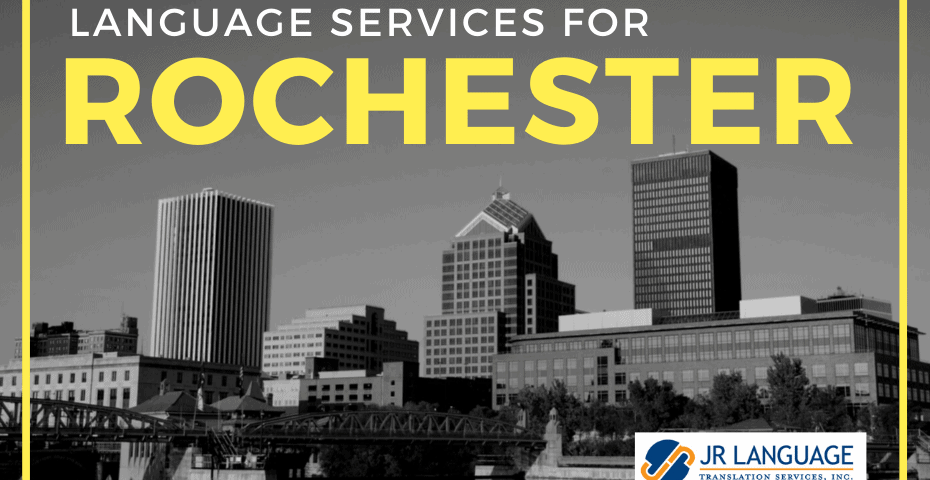 rochester ny profesional translation services