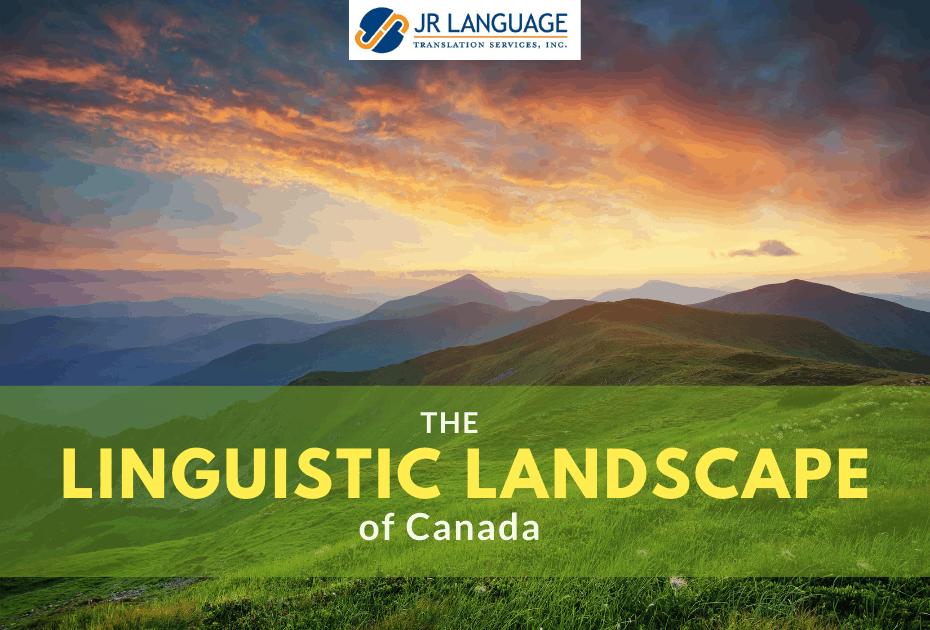 Language Translation Aervices Canada