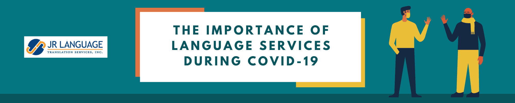 Professional Translation Services Covid-19