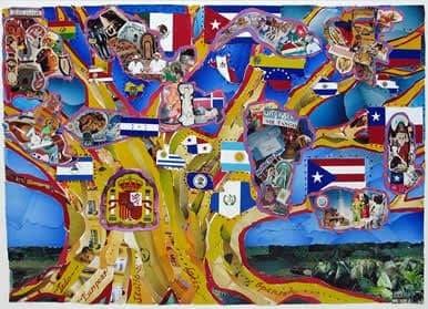 Spanish Culture: Celebrating the National Hispanic Heritage Month