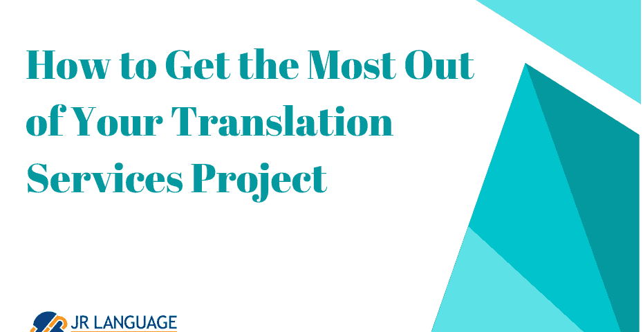 how to get the best translation service