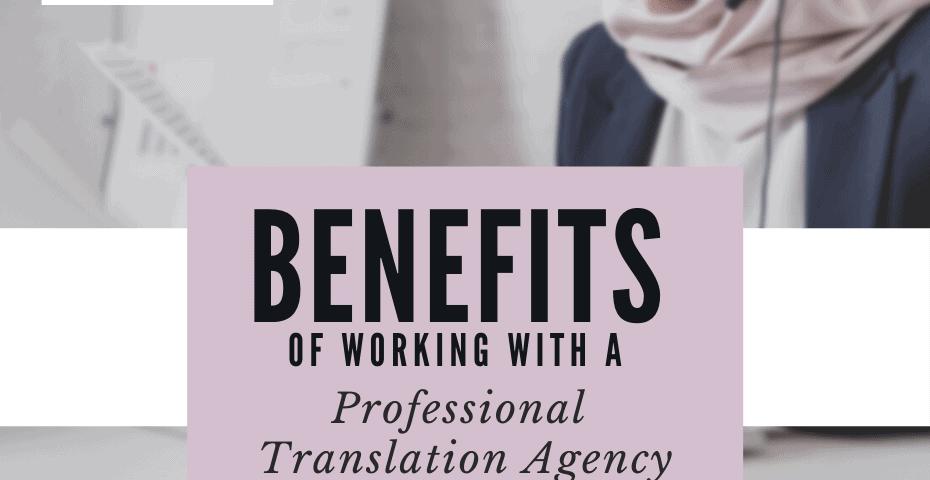 translation services professional